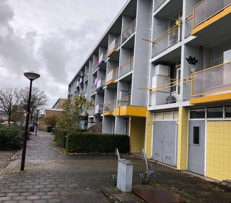 Wonen in de Grote Waal in Hoorn?