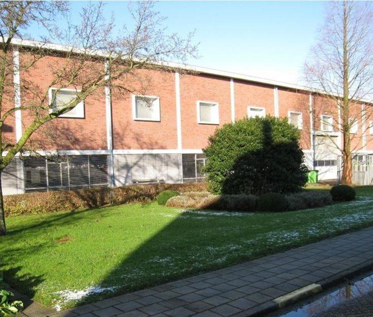 Industriële werkplekken beschikbaar in Hoorn!