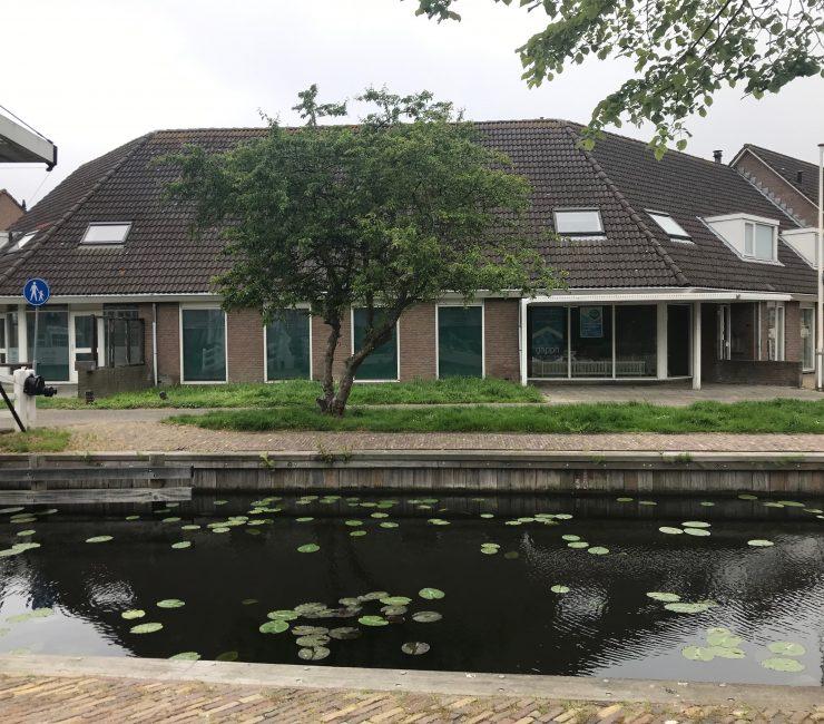 Kantoorruimte beschikbaar op een prachtige locatie in Leidschendam