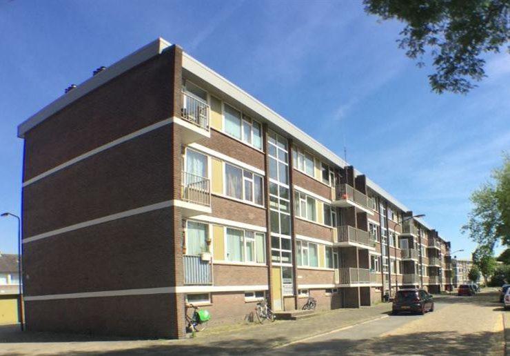 Appartementen en portiekflats beschikbaar in Oosterhout