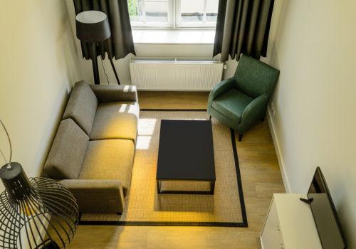 Volledig ingerichte appartementen beschikbaar in centrum 's-Hertogenbosch