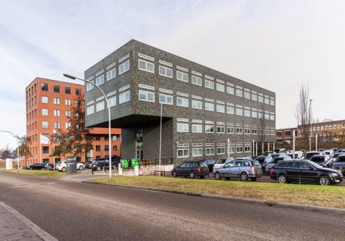 Kantoorruimte in Zwolle