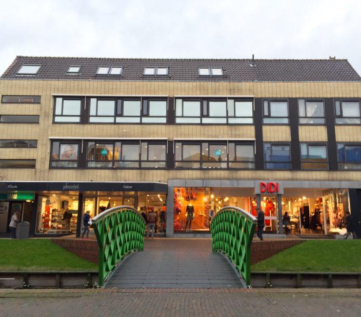 Kantoorruimte beschikbaar in het centrum van Zaandam