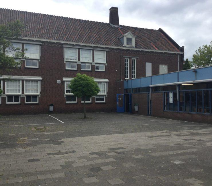 Woonruimte in Roosendaal