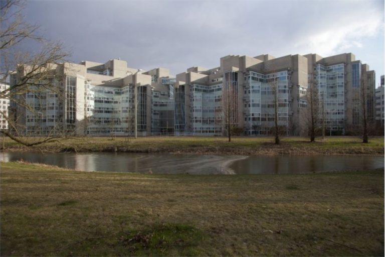 Kantoorruimtes beschikbaar in Den Haag