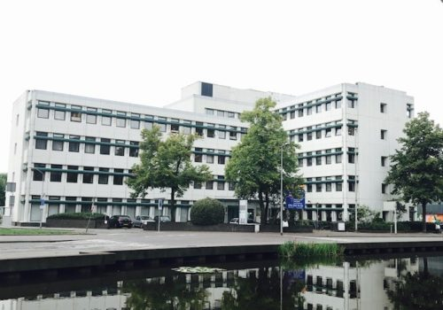 Werken in hartje Breda?