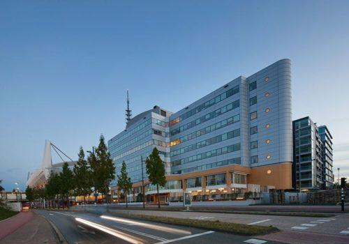 Kantoorlocatie in Eindhoven