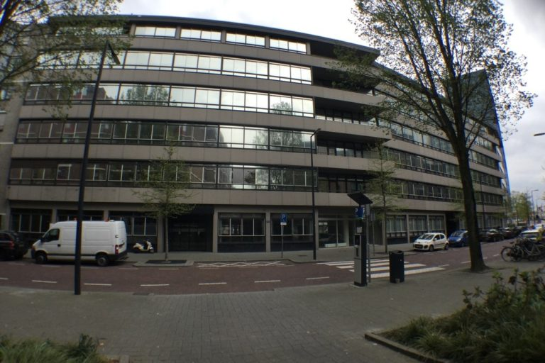 Kantoorruimtes in Rotterdam