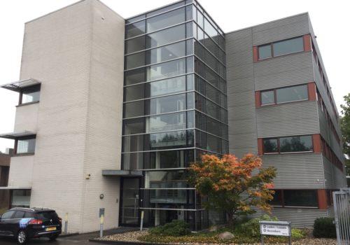Zeer nette kantoorruimte in Oldenzaal
