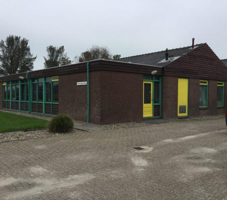 Woonruimte in Tuitjenhorn