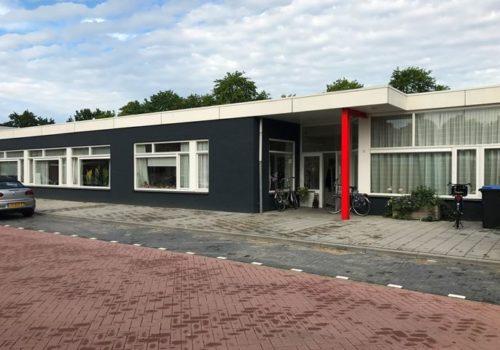 Nette kantoorruimtes in Tilburg