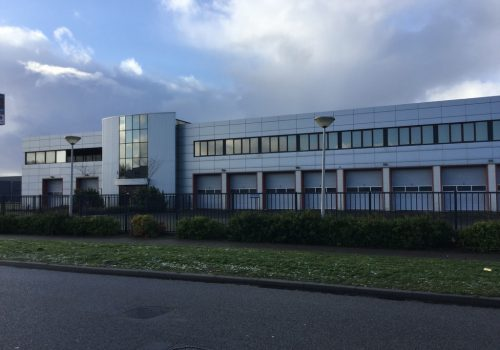 Kantoorruimte in Almere