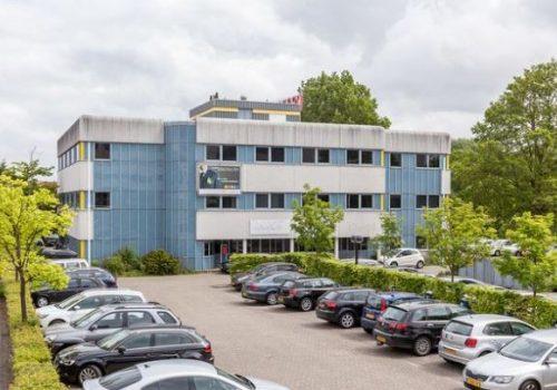 Kantoorruimte beschikbaar in Leidschendam