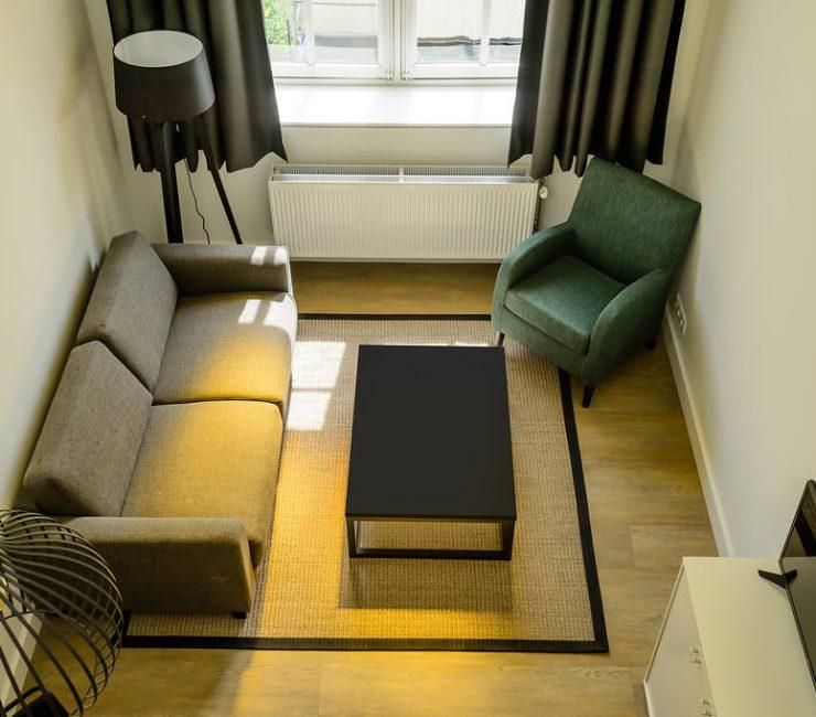 Appartementen in 's-Hertogenbosch