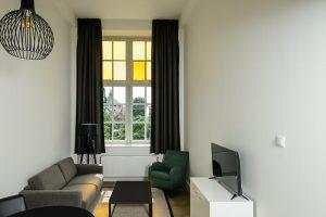 Appartementen Mariënburg Campus 's-Hertogenbosch