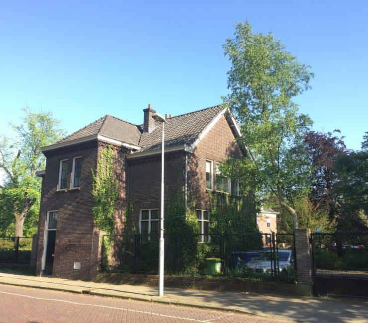 Bovenwoning in Eindhoven