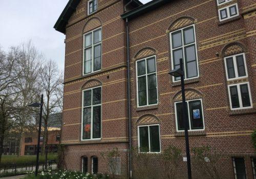 Kantoorruimte beschikbaar in Wageningen