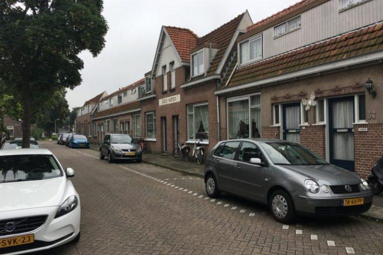 Woonruimte in Zaandam