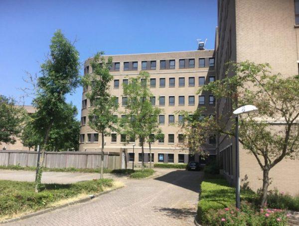 Transformatie kantoorpand Lichtpenweg Amersfoort van start