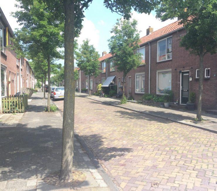Eengezinswoningen in Schoonhoven