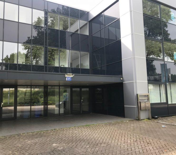 Werkruimte beschikbaar in Reeuwijk