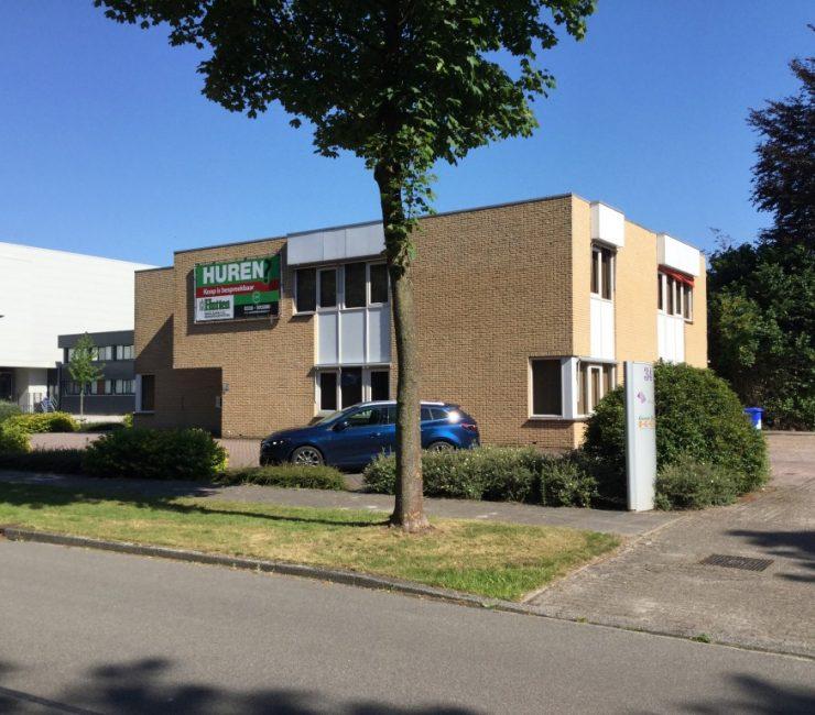 Representatieve kantoorlocatie in Veenendaal