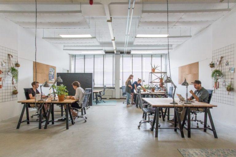 Huur een bureau bij Plan-B in Eindhoven