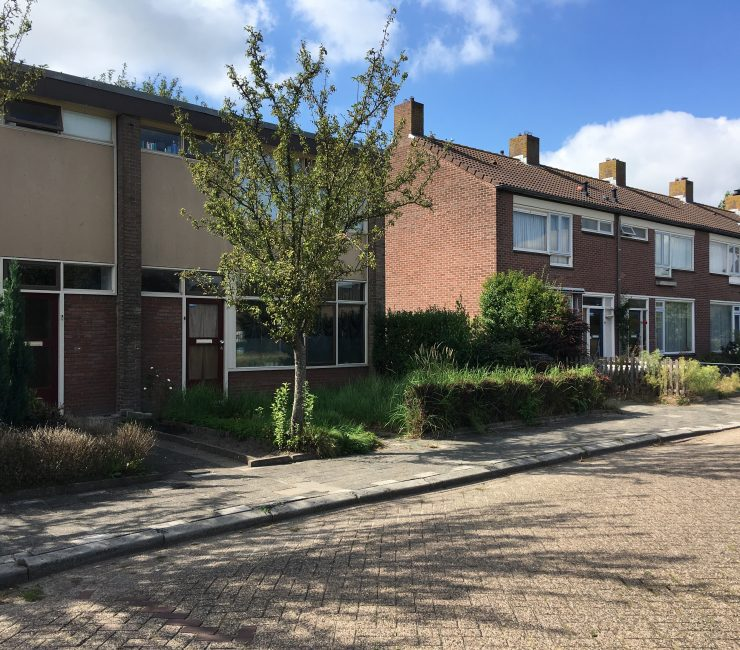 Woonruimte in Etten-Leur