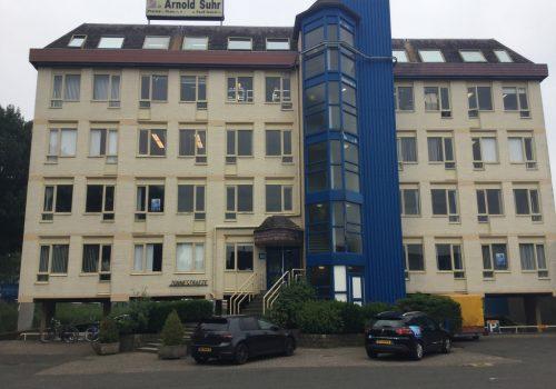Mooie kantoorlocatie in Utrecht