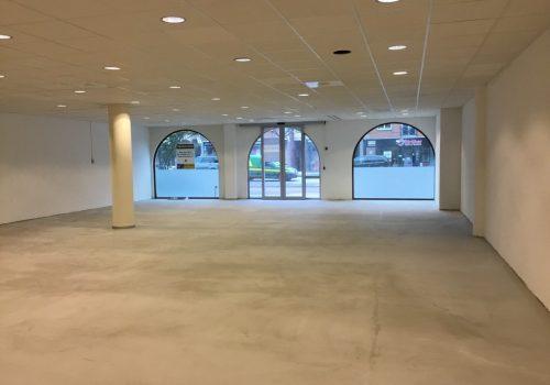 Werkruimte beschikbaar in Hoogeveen