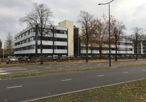 Kantoorruimte in Breda