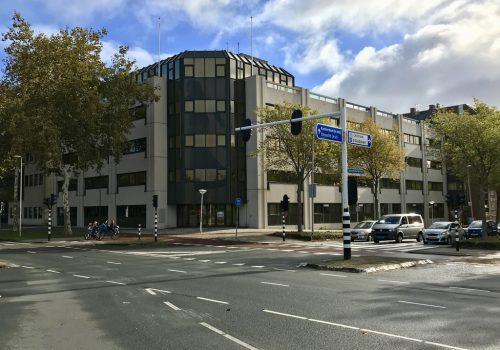 Mooie kantoorlocatie in Zoetermeer