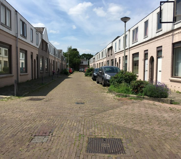 Woonruimtes in Roosendaal