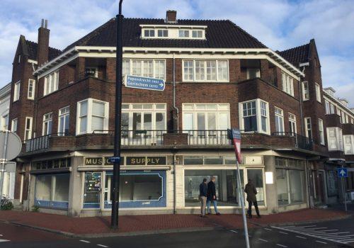 Bovenwoning in Dordrecht