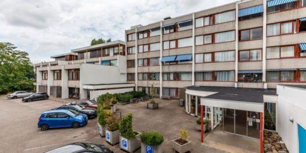 PERSBERICHT – Voormalig Huize Bloemendaal in Gouda tijdelijk beschikbaar voor verhuur