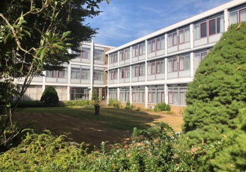 Studentenwoningen nabij Maastricht