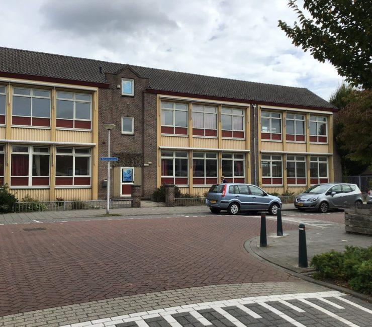Atelierruimtes in Etten-Leur