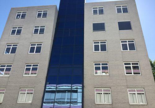 Representatief kantoorgebouw in Rotterdam