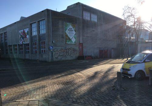 Multifunctionele ruimtes beschikbaar in Nieuwegein