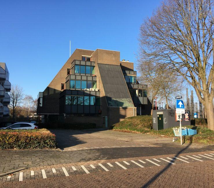 Kantoorruimte in Nieuwegein