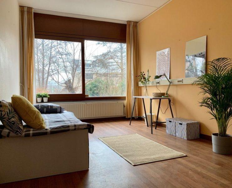 Woonruimte beschikbaar in Gouda