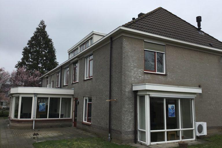 Woonruimte in IJsselmuiden