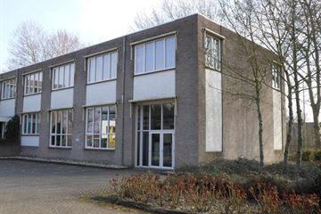 Multifunctioneel kantoorgebouw in Breda