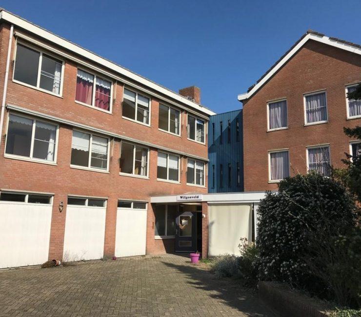 Woonruimte in Wijk en Aalburg