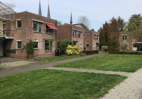 Heerlijk wonen in Etten Leur