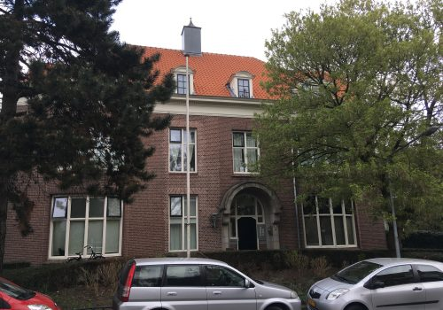 Woonruimte in Hilversum