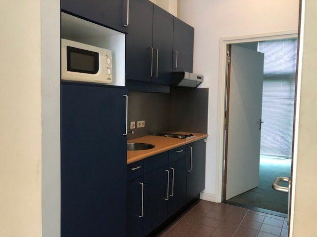 Woonruimte in Maastricht (van korte duur!)