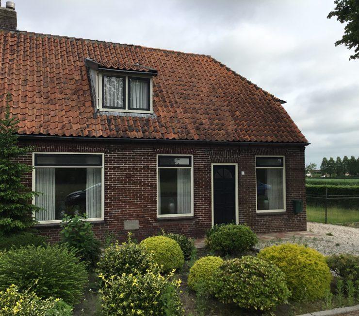 Heerlijk wonen in Nijkerkerveen