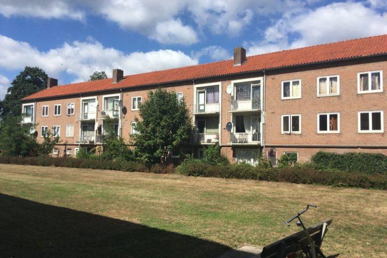 Leuke appartementen in Amersfoort