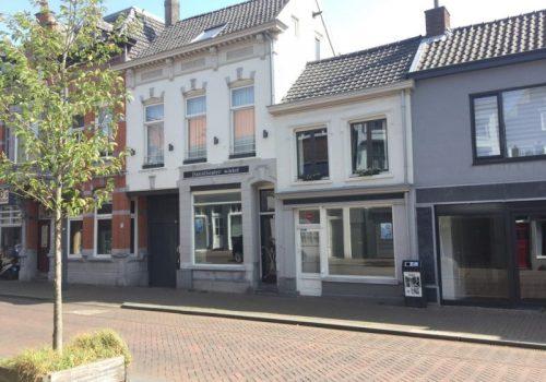 Werkruimte in Roosendaal